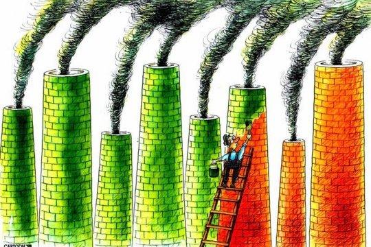 P3 capitalisme vert